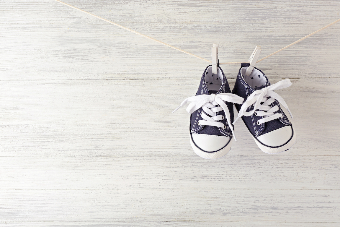 Baby Shoe Size Chart: A Guide to Infant Shoe Sizing