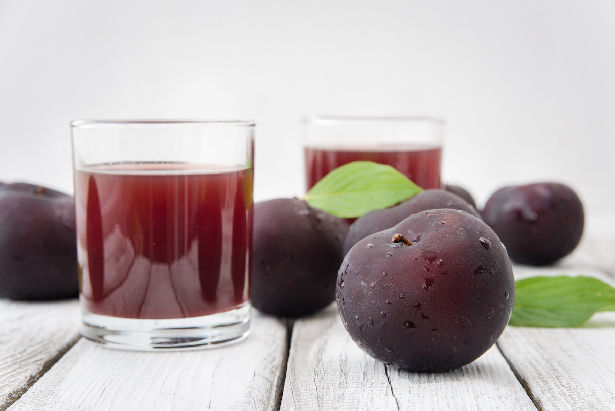 How to Treat Baby or Toddler Constipation with Prune Juice