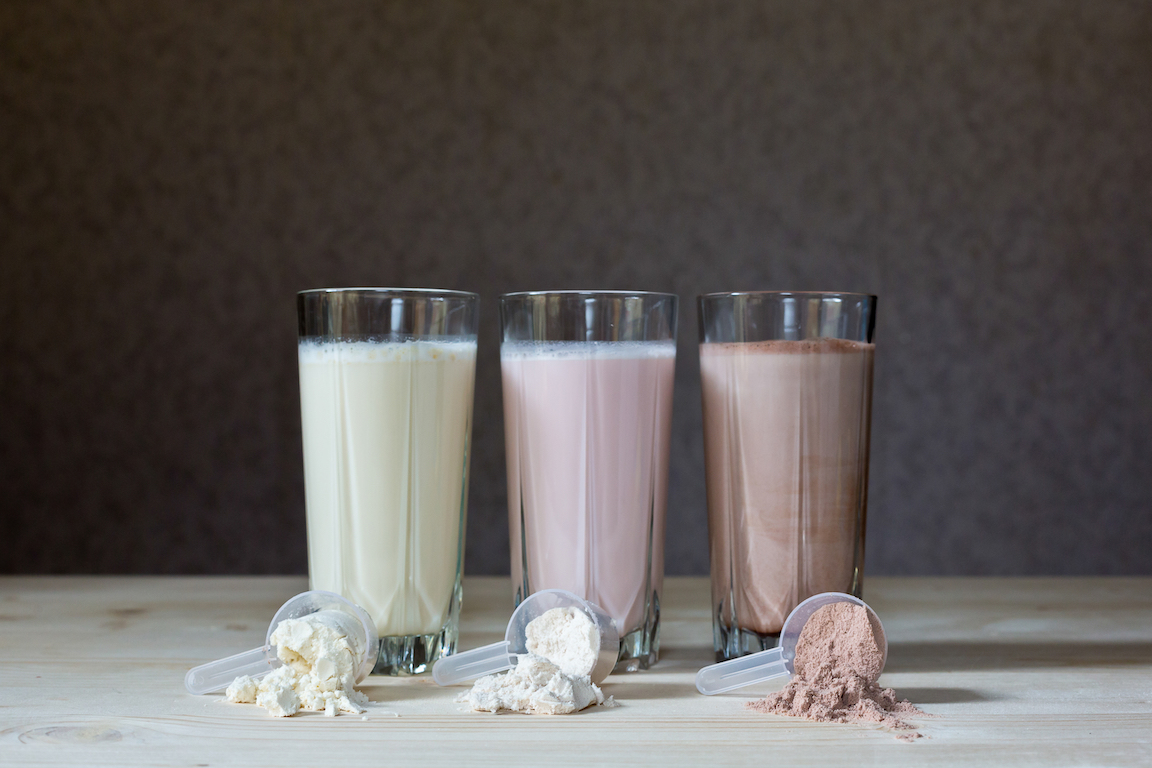The Hidden Side Effects of Nutritional Drinks for Seniors
