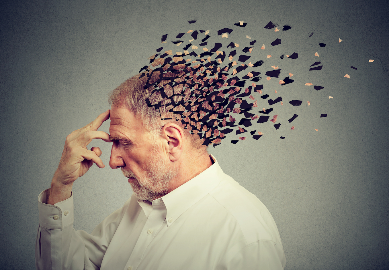 Frontotemporal Dementia: What Caregivers Can Expect