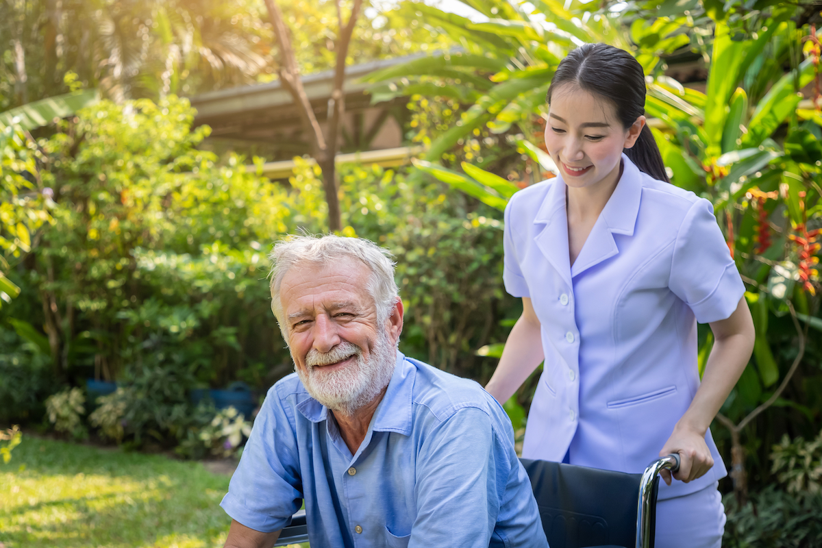 The 3 Different Levels of Care for Assisted Living