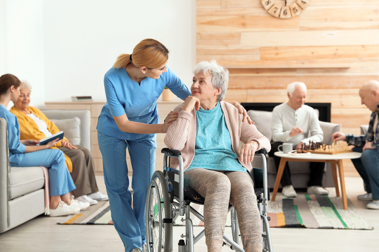 Requirements for Assisted Living Facilities