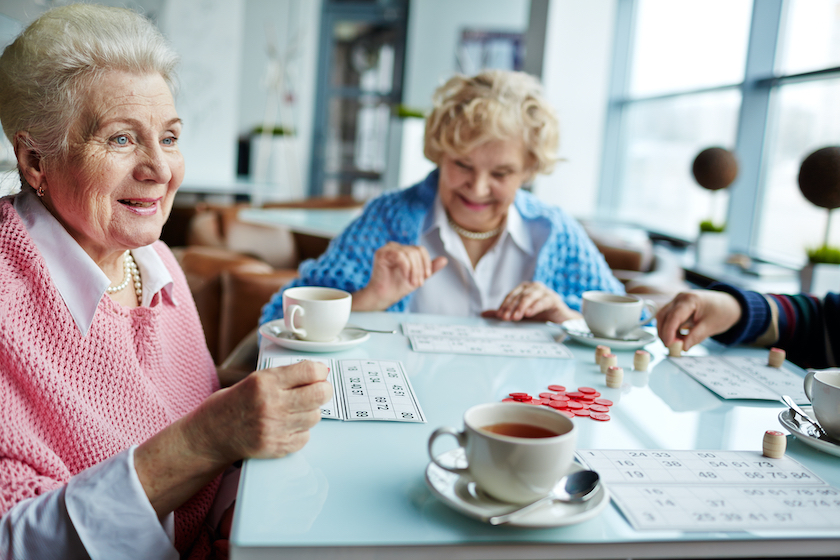 5 Brain Stimulating Activities For Older Adults