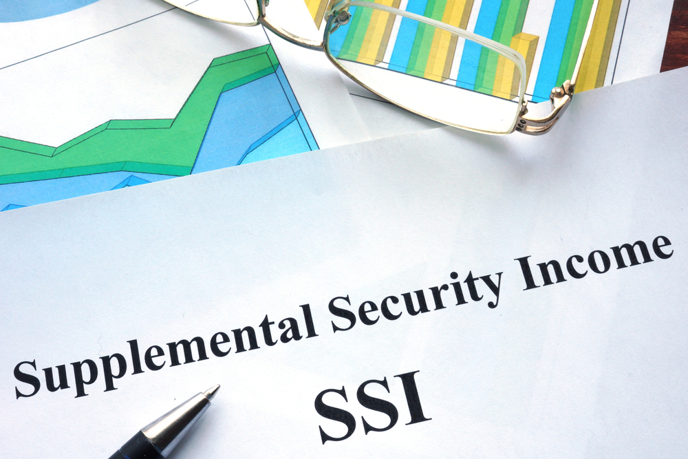 Supplemental Security Income (SSI) Explained